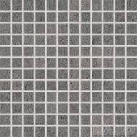 DDM0U611   Мозаика UNISTONE для кухни 2,5x2,5 светло-серая Rako