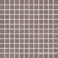 DDM0U612   Мозаика UNISTONE для кухни 2,5x2,5 серо-черная Rako