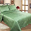 Love you Покрывало эконом сатин 11-05 светло-зеленый 250x260