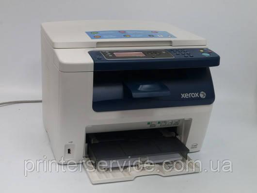 МФУ Xerox WC 6015B (6015V_B)