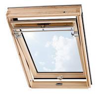 """Мансардное окно Velux GGL 3060 GR """"Шумоизоляционное"""" 78х140"""
