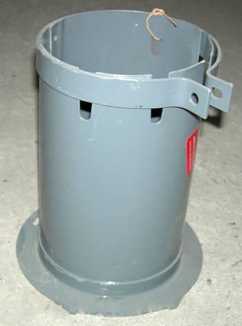 Кожух шнека распределительного Дон-1500А/Б, фото 2