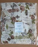 Постільна білизна Євро розміру жатка Тирасполь троянди