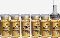 Angel Professional Активный тоник с женьшенем (концентрированный) от выпадения волос 5 Х 10 мл