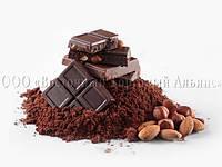 Чёрный натуральный шоколад в порошке 69% - Natra Cacao - 10 кг