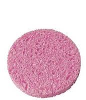 Beter Спонж для снятия макияжа, целлюлоза d 7.5 см