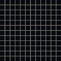 Мозаика Vampa черная 29,8x29,8 TUBADZIN