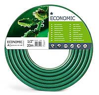 "Шланг для полива Cellfast 1/2"", 30м Economic зеленый"