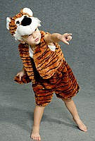 Прокат костюма Карнавальный костюм Тигр