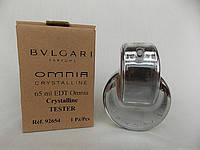 Bvlgari Omnia Crystalline Булгари Омния