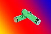 Высококачественный аккумулятор Panasonic NCR18650B 3400mah 3.7V с защитой