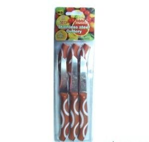 Набор ножей для фруктов, 6 шт.
