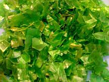 Флекс зеленый