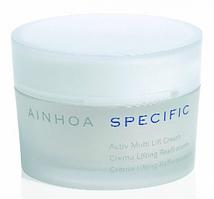 Ainhoa R1567 Лифтинговый крем (Active Multi Lift Specific Line (универсальная базовая линия) 50 мл