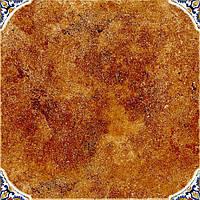 Плитка для пола Грес рустик Мадейра 4 тип 1 500x500 мм