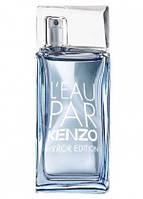 Kenzo L`eau Par Mirror Edition Pour Homme туалетная вода 50ml тестер
