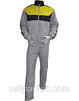 Костюм спортивный мужской adidas, спортивный костюм, (реплика)