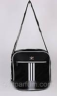 Сумка спортивная adidas, сумка для документов (реплика)