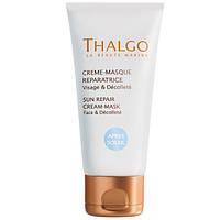 Thalgo Vt 4460 Sun Repair Cream-Mask Восстанавливающая крем-маска 50 мл 3525801621676