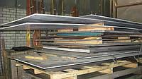 Алюминиевый лист Д16АТ 10х1500х3000