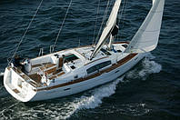 Парусная яхта Oceanis 40