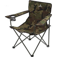 Складное кемпинговое кресло Outventure (IE406Y3)