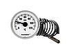 Pak 40/120/1m  — Термометр капиллярный d=40мм, 0°C … +120°C, L трубки 1000мм, класс точности KL 2,0