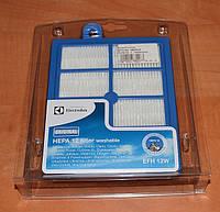 Фильтр для пылесоса ELECTROLUX EFH13W Hepa 13 Filter WASHABLE