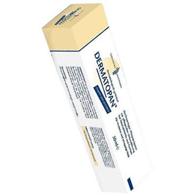 Dermatopan Balm Cream крем-Бальзам Эффективно лечит сухость и шелушение кожи, снимает раздражение 150 мл - ParfumkaShop Интернет магазин  в Киеве