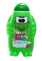 Colutti Kids Bubble Fun Water Melon Пена для ванной для детей с приятными супер фруктовыми ароматами 500