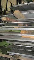 Лист алюминиевый 55 мм АМГ6
