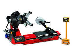 Шиномонтажный стенд для грузовых колёс M&B ENGINEERING