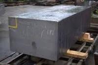 Поковка300х370х390 мм   ст.5ХНМ