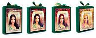 Aasha Herbals Аюрведическая краска для волос ААША Хербалс Горький шоколад 100 гр. 841028002085