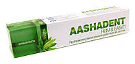 Aasha Herbals зубная паста НИМ-БАБУЛ 100 гр. 841028004201