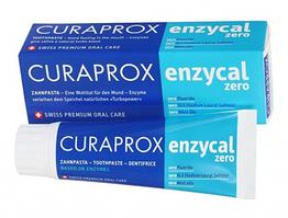 Curaprox зубная паста ферментна Enzycal 75 мл