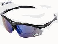 Баллистические очки Oakley Polarized