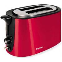 TrisaElectronics 7320 Тостер red
