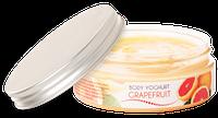 Ceano Cosmetics Йогурт для тела 150 мл. ГРЕЙПФРУТ