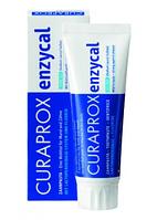 Curaprox зубная паста ферментная Enzycal без фтора 75 мл