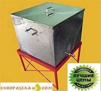 Воскотопка на 13 рамок из нержавеющей стали, фото 1