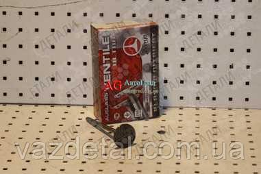 Клапана ланос 1,6 Польша AMP впуск (PDAE005) (4шт) Азот (рекомен. с ГБО)