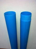 Труба обсадная  ПЭ ПАНИ 3 м 125 x 9.2 PN 10 с резьбой для скважин