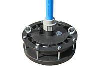 Оголовок скважинный / для скважины D= 125 пластиковый МПЛАСТ