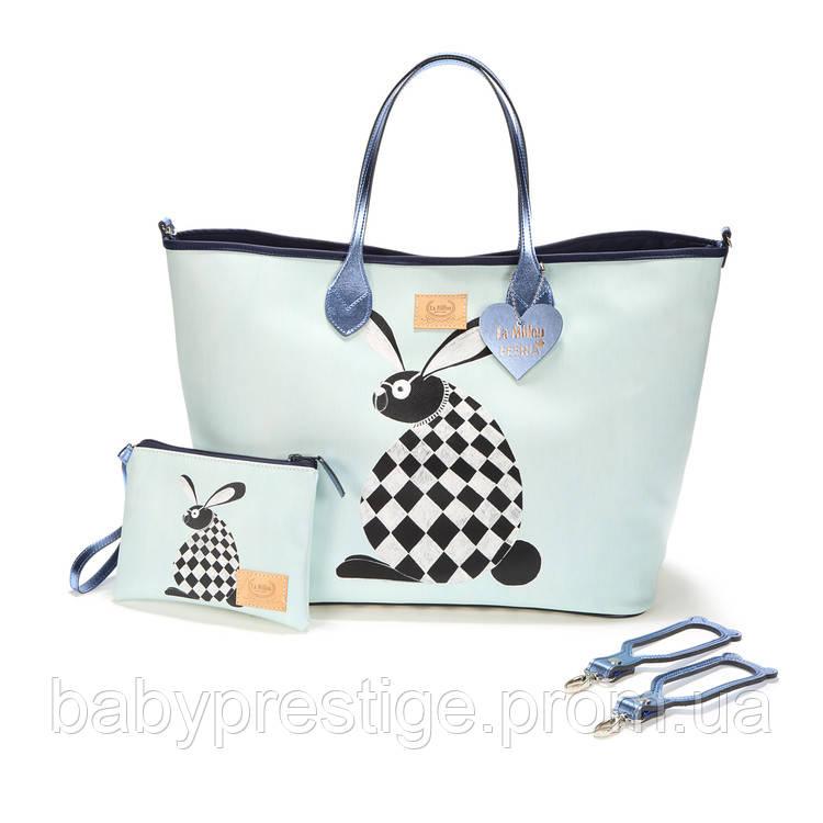 La Millou - сумка для мам Follow Me