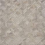 Плитка грес / керамогранит глазурованный EGZOR gray parquet 42 x 42 CERSANIT