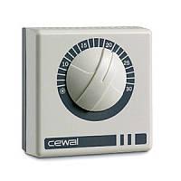 Комнатный терморегулятор Cewal RQ 01