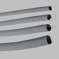 Труба гофрированная для элекропроводов 16 DKC
