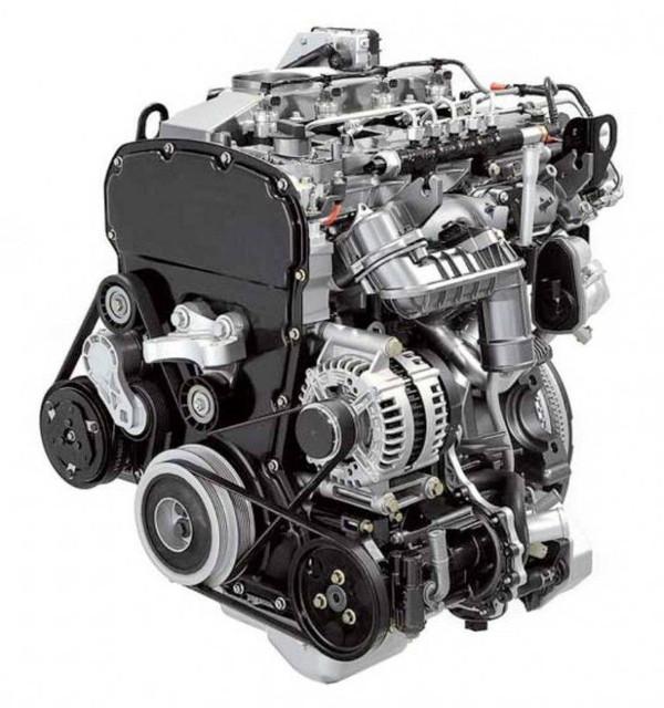 Двигатель Ford Transit 86-00