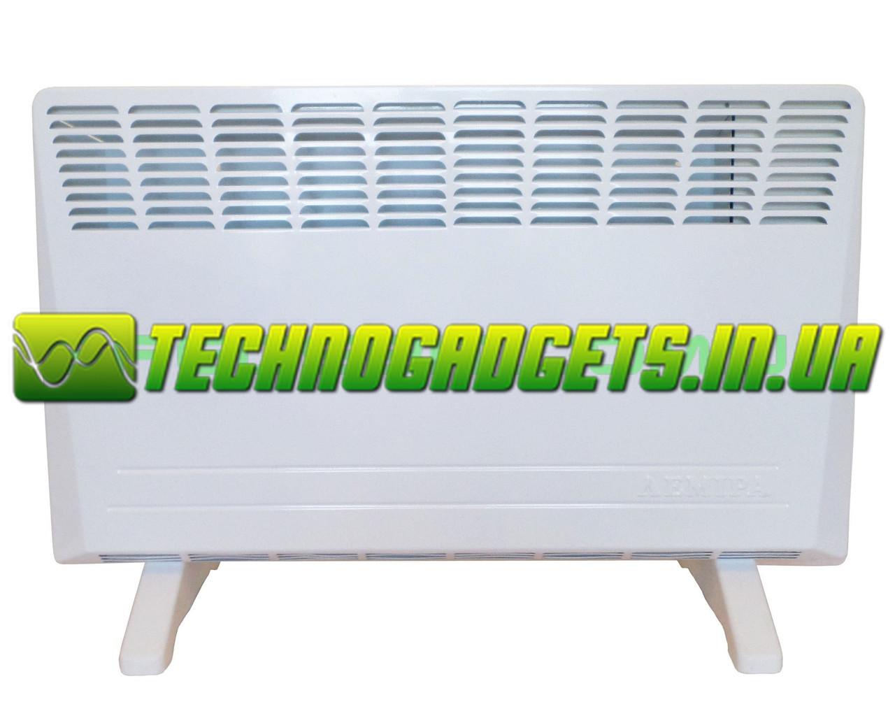 Электроконвектор Лемира 1,5 кВт Х-образный нагреватель